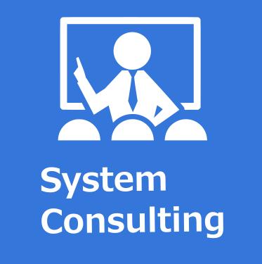 システムコンサルティング
