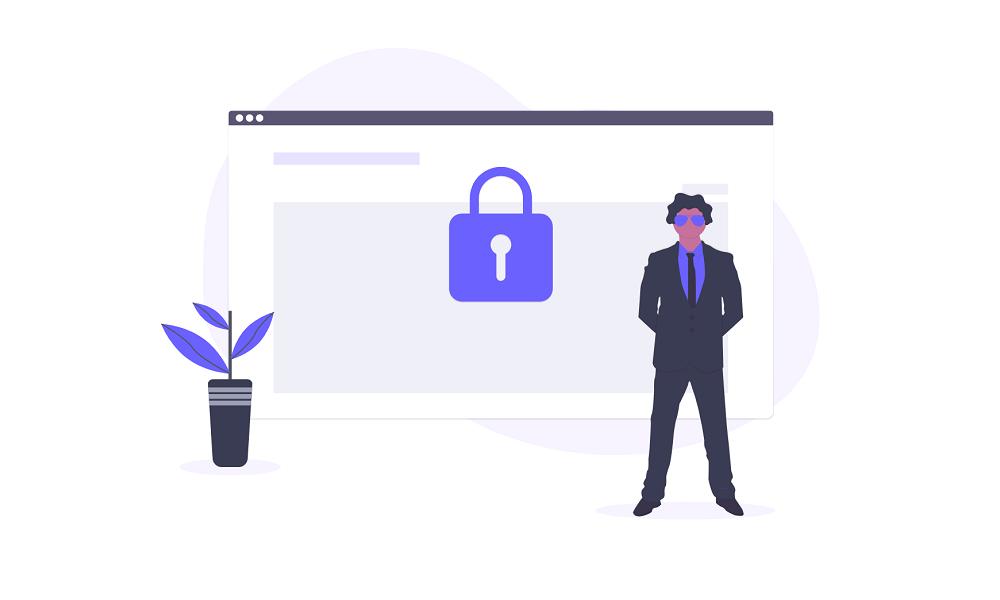Zoho CRM のセキュリティ管理