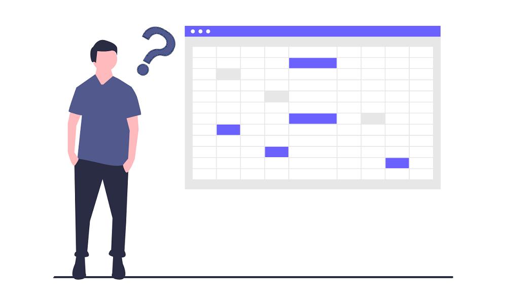 顧客管理をエクセルでやるのは限界がある?